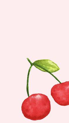 Wallpaper/Cherry
