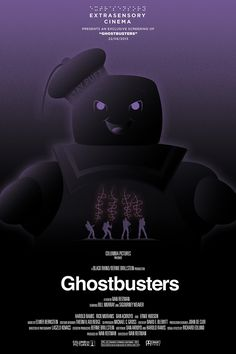 ghostbusters #ghostbusters