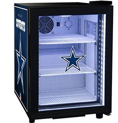 NFL+Dallas+Cowboys+Counter+Top+Refrigerated+Beverage+Center,+1+cu.+ft.,+Black+Glaros+Consumer+Products+http://www.amazon.com/dp/B017IDYWJ6/ref=cm_sw_r_pi_dp_08vHwb19X69M2
