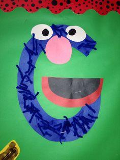 21 Best Letter G Images Crafts For Kids Letter D Crafts Letter G