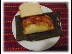 """Los tamales """"colorados"""" son uno de los platos típicos de Guatemala, y existen muchas variantes de como hacerlos dependiendo de la región. Esta es una de mis comidas favoritas, y quiero compartirles una forma fácil y práctica de hacerlos... si desean hacerlos de la forma tradicional, creo que aqui en youtube pueden conseguir la receta que mas l..."""