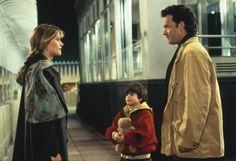 Sleepless in Seattle 1993. Meg Ryan & Tom Hanks.