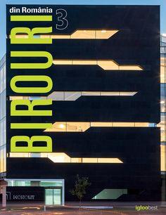 O serie de 14 proiecte realizate recent în țara noastră, diferite atât ca suprafațe și dimensiuni, dar mai ales ca abordare arhitecturală Company Logo, Album, Mai, Card Book