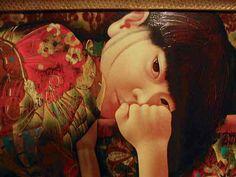 Kyosuke Chinai ♪ムフフ♪Modern Art?no5. - おいしい♪ムフフ♪   - 楽天ブログ(Blog)