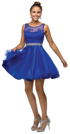 b13693d0f6 Dancing Queen DQ-9465 Chic Boutique  Largest Selection of Prom