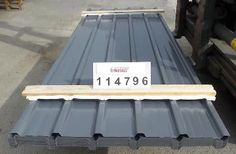 DEAL! Paket des Tages:  O-Metall Trapezprofil 30.207/5 Dach - Trapezblech mit gratis Schutzplatte in einer anderen Farbe  http://www.trapezblech-preis.de/Content/DetailsPaket.aspx?PAKET=114796&SPR=1  Mehr via: www.o-metall.com www.trapezblech-preis.de