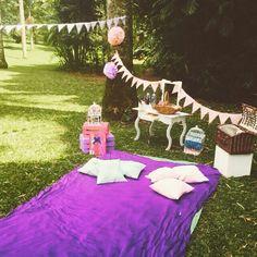 Picnicks de pareja eventos la fiesta