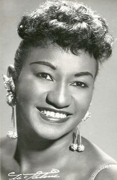 """Úrsula Hilaria Celia de la Caridad Cruz Alfonso de la Santísima Trinidad also known by her stage name Celia Cruz (October 21, 1925 – July 16, 2003) was a Cuban salsa singer/performer. One of the most popular salsa artists of the 20th century, she earned twenty-three gold albums and was renowned internationally as the """"Queen of Salsa"""", """"La Guarachera de Cuba"""", as well as The Queen of Latin Music.She spent much of her career working in the United States and several Latin American countries."""