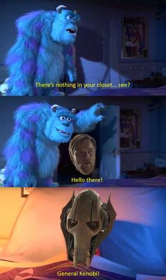 """Reddit's /r/PrequelMemes community is the epicenter of funny Star Wars content on the internet, and this week they've gone crazy with Obi-Wan Kenobi """"Hello There"""" memes. 