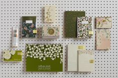 When it comes to telling a great design story, no one does it quite like this Chicago house of stationery. The Snow & Graham vibe is a little retro, a little Scandinavian, but very colorful and most cool!