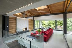 Gallery - Southlands Residence / DIALOG - 8