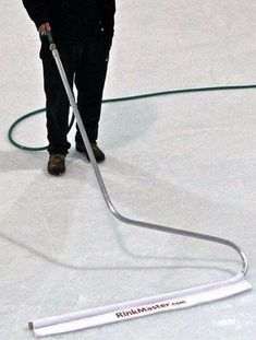 The best tool to flood and smooth your homemade ice surface! Our exclusive FloodMaster makes it easy for DYI ice resurfacing for your backyard rink, from RinkMaster. Outdoor Hockey Rink, Backyard Hockey Rink, Backyard Ice Rink, Outdoor Skating Rink, Ice Skating, Backyard Patio, Youth Hockey, Hockey Mom, Ice Hockey