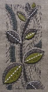 Image result for textiles art sewing