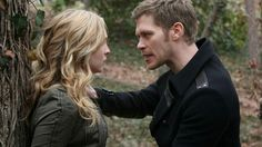 Will Klaroline be the best thing to come out of the The Vampire Diaries, The Originals crossover?