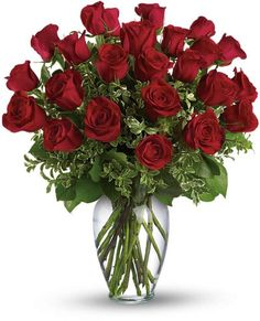 Enduring Love with 24 Red Roses- Romantic Flowers from The Fresh Flower Market - Aurora Florist Centennial Florist DTC Florist Luxury Flowers, Romantic Flowers, Fresh Flowers, Order Flowers, Flowers Online, Send Flowers, Rose Online, Dozen Red Roses, Red Rose Bouquet