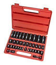Performance Tool 1410 Spark Plug Socket Set Wilmar
