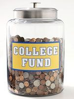 A Get-Real Guide to Saving for College.  How to sock away money without busting your budget.
