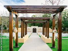 The Gardens at Los Robles Greens Thousand Oaks California Wedding Venues 3