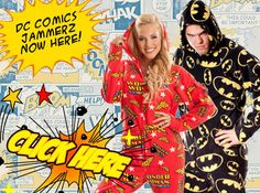 Footed Onesie Pajamas - One Piece Pjs For Adults, Men, Women & Kids