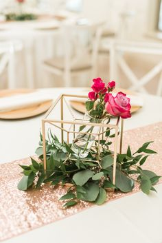 Terrariums are a fun and cost efficient centerpiece. Just add a couple of flower stems and voila! We have several kinds to choose from. www.a1wedding.com 903-463-7709