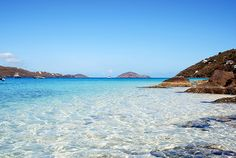 The Beaches Of The U.S Virgin Islands | Magen's Bay St Thomas. Went in 2006 but could use a trip back!!!
