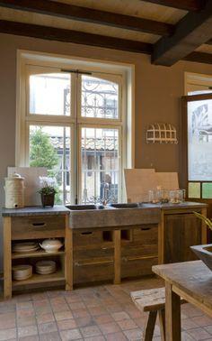 stoere keuken kastjes more opengewerkte keukenkastjes keukenkastjes ...