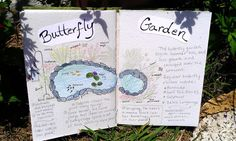 Keeping a Mindful Garden Journal