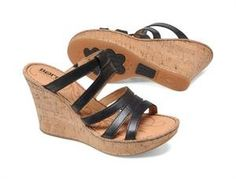 Love Born sandals~