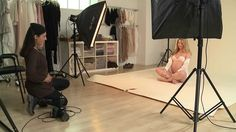 Photographer Ana Brandt Demonstrates How to Take Gorgeous Maternity Port...