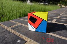 Novedad: Doogee SmartCube P1: Unboxing y toma de contacto