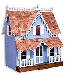 Top 5 Dollhouse Kits To Build
