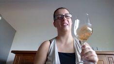 Tasting of Tahitian Rosé Wine White Wine, Glass Of Milk, Wines, Alcoholic Drinks, Rose, Blog, Pink, White Wines, Liquor Drinks