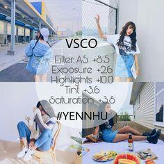 Pin. @triniosg Vsco Photography, Photography Filters, Tumblr Photography, Photography Editing, Lightroom, Vsco Hacks, Feeds Instagram, Vsco Effects, Foto Top