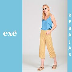 ReBaJaS 🔊 EXÉ CAMPAIGN SUMMER ' 17  www.exeshoes.es #exeshoes_spain #exeshoes  #sales #sconti #rebajas #soldes