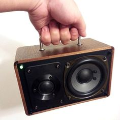 diy bluetooth speaker - Google zoeken