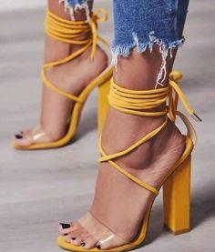 high heels – High Heels Daily Heels, stilettos and women's Shoes Wedding Shoes Heels, Prom Heels, Lace Up Heels, Stilettos, Pumps Heels, Stiletto Heels, Heeled Sandals, Frauen In High Heels, Transparent Heels