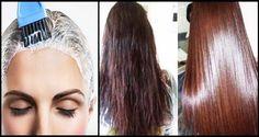 Ce mélange incroyable redonnera vie à vos cheveux abîmés, même s'ils sont…