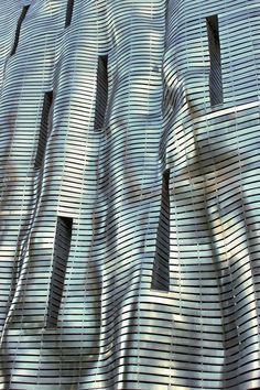 """500px / Photo """"Architecture & morality (abstract)"""" by Jacek Gadomski"""