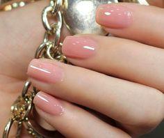 Light Pink Sweet Color 12ml Nail Polish [572]