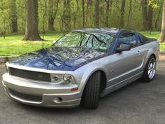 2007 Ford Mustang GT Foose Stallion