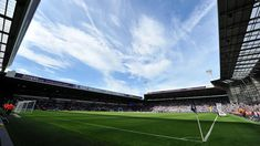 West Brom announce take over by Chinese investment group