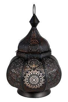 Moroccan Vintage Lantern Lights Lamp. Made in India.  #moroccanlamp #moroccanlantern #outdoorlight #outdoorcandleholder #candleholder #HomeAccessories #KitchenAccessories #HomeDecor #HomePorn #KitchenPorn #AffiliateLink