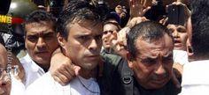 Leopoldo López líder de la oposición venezolana será acusado por 43 homicidios - Vanguardia Liberal