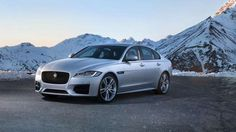 Despite tough competition from the outstanding-but-boring Audi A6 and good-but-ageing BMW 5 Series, ... - Jaguar