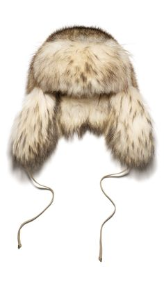 Fur Trooper Hat