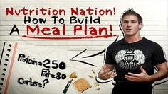 "The MEAL PLAN! It seems like this topic has been blown so out of proportion, with so many different ""tricks"" over the years, that a lot of us just say ""whatever"" when it comes to counting their calories and macros.   The most often words spoken are:  ..."