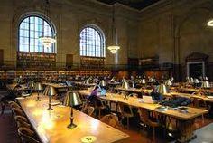 하바드 도서관