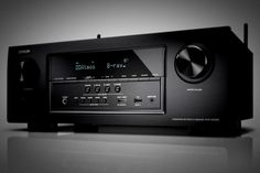 Denon announces two affordable new 4K-ready S-Series A/V receivers with Dolby Atmos