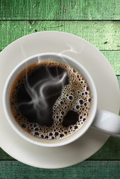 How To Meditate Over A Cup Of Coffee