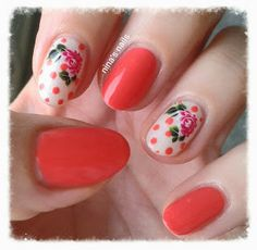 nina's nails #nail #nails #nailart